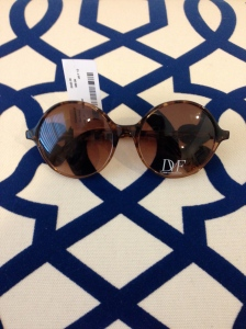 DVF Sunnys Retail $225.00 // Loehmann's GOB Sale for $45.00