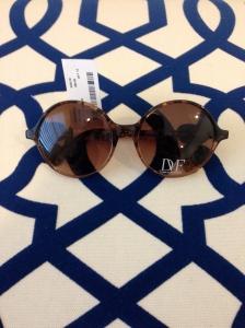 DVF Sunnys Retail $225.00 // Loehmann's GOB Sale for $45.00